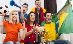 world cup cheer