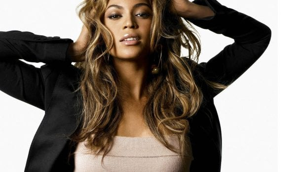 It's Beyoncé's Birthday!