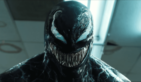 Venom movie is out tomorrow!